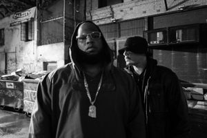 MEYHEM LAUREN & DJ MUGGS – Aquatic Violence ft. Mr. Muthafuckin Exquire and Sean Price
