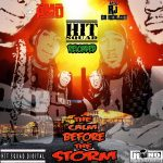 PMD & RJ Da Realest – The Calm Before The Storm (2017)