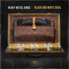 Heavy Metal Kings – Black God White Devil (2017)
