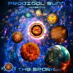 Prodigal Sunn – The Spark (2017)