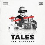 VA – Irv Gotti Presents: Tales Playlist Part 1 (2017)