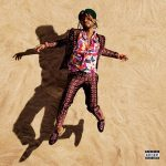 Miguel – War & Leisure (2017)