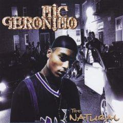 Mic Geronimo – The Natural (1995)