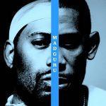 Camoflauge Monk – MADGURU (2017)