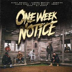 One Week Notice – One Week Notice (2018)