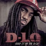 D-Lo – Keep It On The D-Lo (2014)