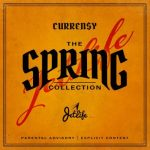 Curren$y – The Spring Collection (2018)