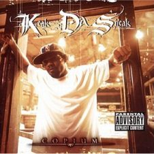 Keak Da Sneak – Counting Other Peoples Money (Copium) (2003)