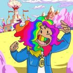 [Amazon/iTunes] 6ix9ine – DAY69 (2018)