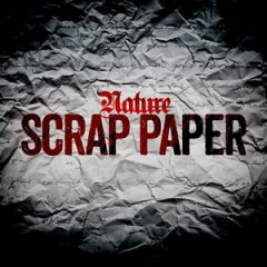 Nature – Scrap Paper (2018)