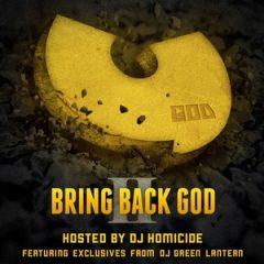 U-God – Bring Back God 2 (2018)