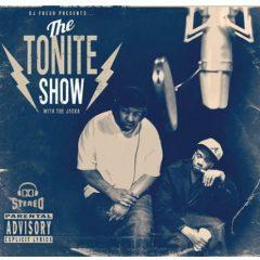 DJ Fresh & The Jacka – The Tonite Show (2012)