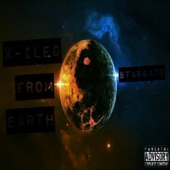 Tha God Fahim – X-iled From Earth (2016)