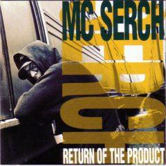 MC Serch – Return Of The Product (1992)