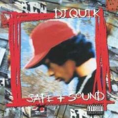 DJ Quik – Safe + Sound (1995)
