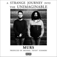 Murs – A Strange Journey Into the Unimaginable (2018)