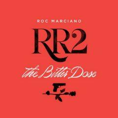 Roc Marciano – Rosebudd's Revenge 2: The Bitter Dose (2018)