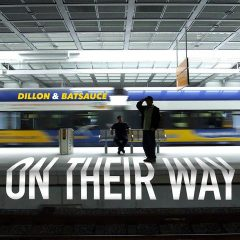 Dillon & Batsauce – On Their Way (2018)