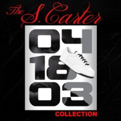 Jay-Z – S  Carter Collection (15th Anniversary) (2018