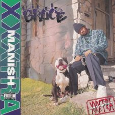 Little Bruce – XXXtra Manish (1994)