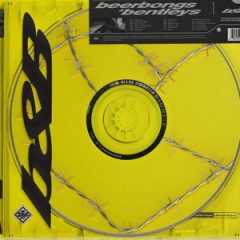 Post Malone – Beerbongs & Bentleys (2018)