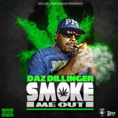 Daz Dillinger – Smoke Me Out (2018)