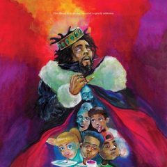 [Amazon] J. Cole – KOD (2018)