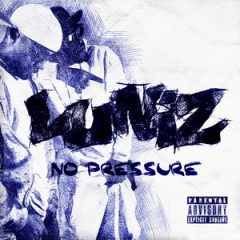 [Amazon/iTunes] Luniz – No Pressure (2018)