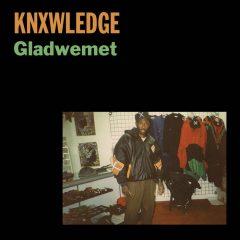 [Amazon/iTunes] Knxwledge – Gladwemet (2018)