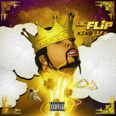 Lil' Flip – KingLife (2CD) (2018)