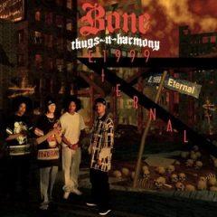 Bone Thugs-n-Harmony – E. 1999 Eternal (1995)