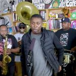"GZA Recalls ""Liquid Swords"" Origins During NPR ""Tiny Desk Concert"""