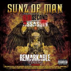 60 Second Assassin – Remarkable Timing (2010)