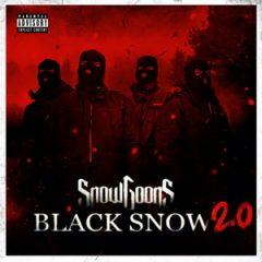 Snowgoons – Black Snow (2.0 Edition) (2018)