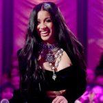 Cardi B Surprises Fans With Cameo Performance At Drai's Vegas