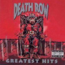 Various Artists: Death Row – Greatest Hits 2CD (1996)