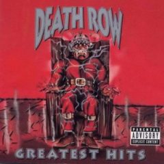 Various Artists: Death Row – Greatest Hits 2CD (1996)