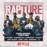 [Amazon/iTunes] VA – Rapture (Music from the Netflix Original TV Series) EP/OST (2018)