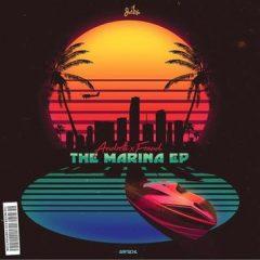 Curren$y & Harry Fraud – The Marina (2018)