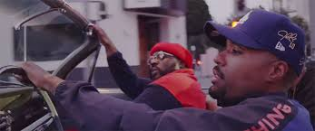 """Smoke DZA – The Hook Up"""" (feat. Dom Kennedy & Cozz) [Official Video]"""