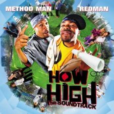 VA – How High OST (2001)