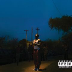 [Amazon/iTunes] Jay Rock – Redemption (2018)