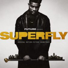[Amazon/iTunes] Future Presents: SUPERFLY OST