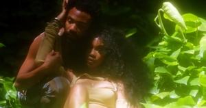 SZA – Garden (Say It Like Dat) (Official Video)