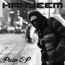 Hahyeem – Pain EP (2018)
