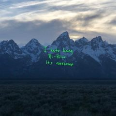 [Amazon/iTunes] Kanye West – YE (2018)