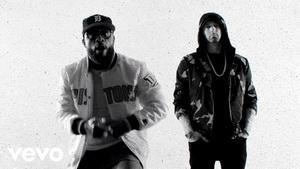 Royce da 5'9″ – Caterpillar ft. Eminem, King Green