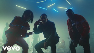 G-Eazy – 1942 (Official Video) ft. Yo Gotti, YBN Nahmir