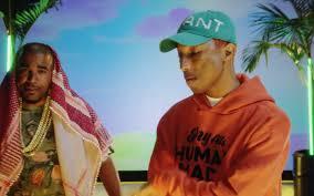 N.O.R.E. – Uno Más feat. Pharrell Williams (Official Video)