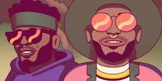 """NxWorries (Anderson.Paak & Knxwledge) """"Lyk Dis"""" – Official Video"""